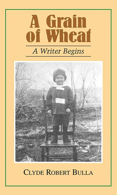 A Grain of Wheat: A Writer Begins