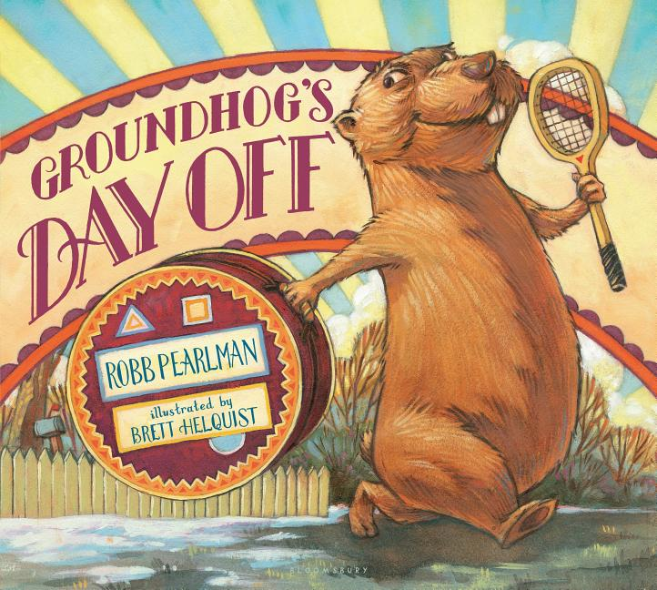 Groundhog's Day Off