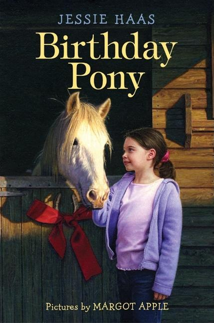 Birthday Pony