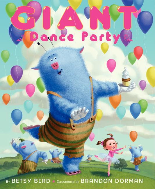Giant Dance Party