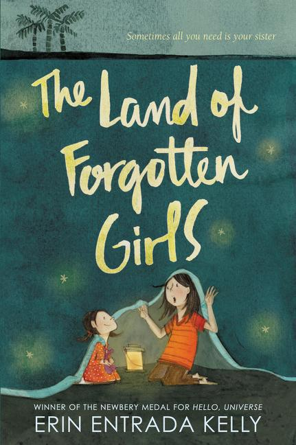 Land of Forgotten Girls, The