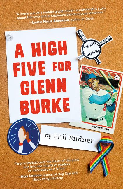 High Five for Glenn Burke, A
