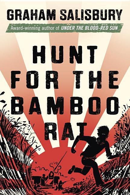 Hunt for the Bamboo Rat