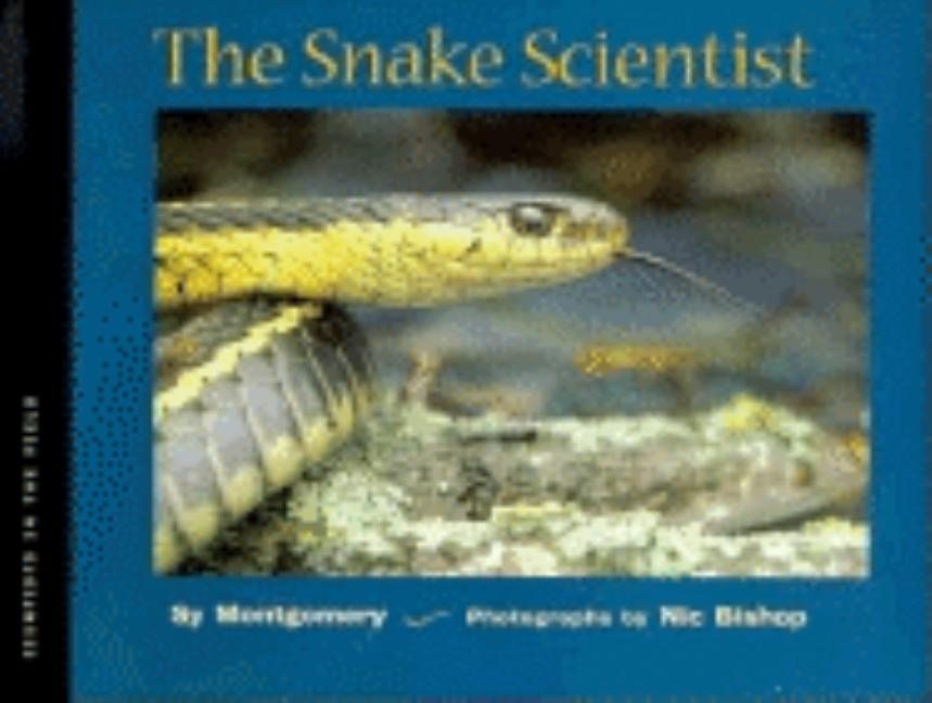 Snake Scientist, The