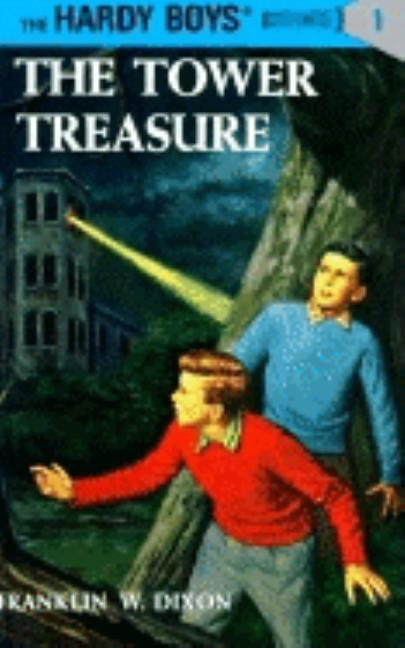 Tower Treasure, The