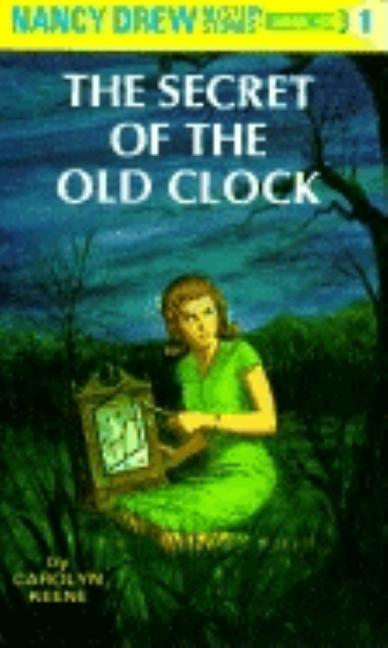 Secret of the Old Clock, The