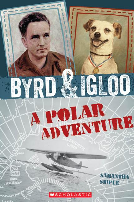 Byrd & Igloo: A Polar Adventure