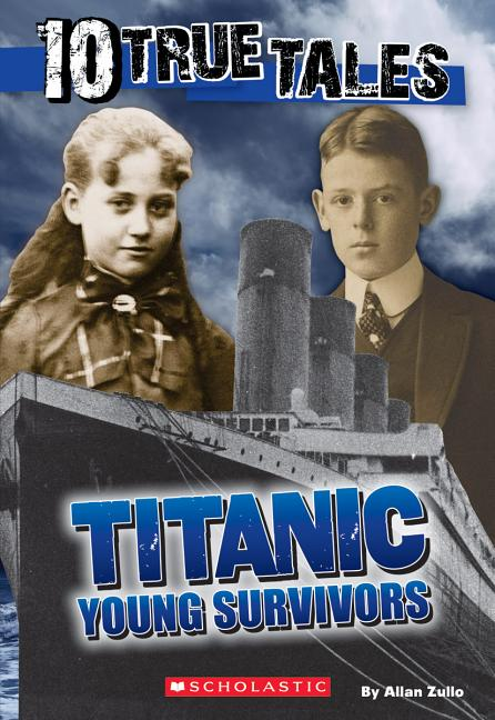 Titanic: Young Survivors