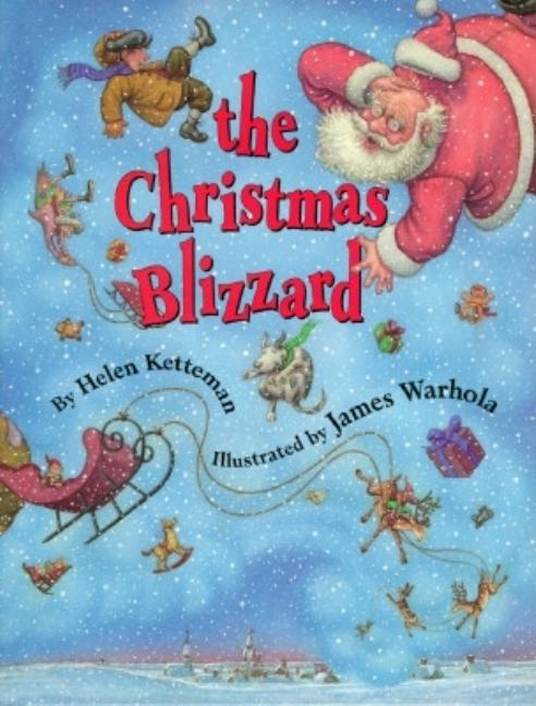 The Christmas Blizzard