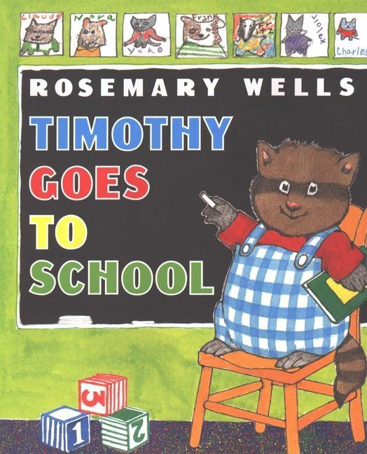 Timothy Goes to School