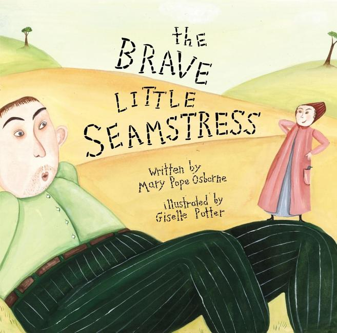 Brave Little Seamstress, The