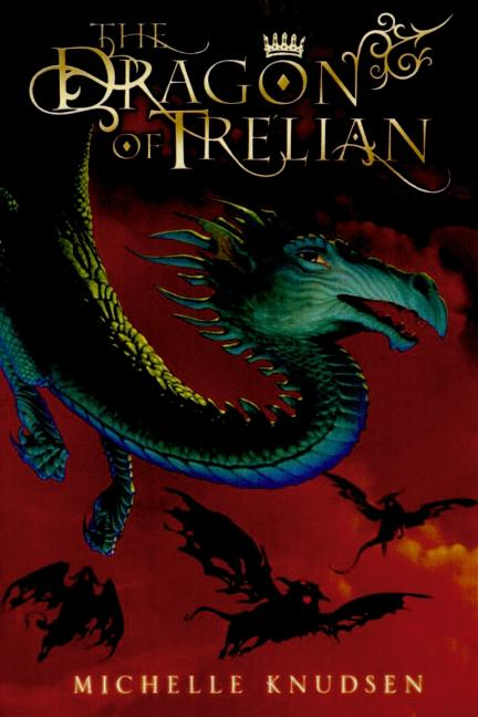 The Dragon of Trelian