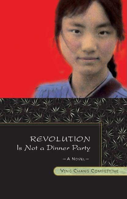 Revolution Is Not a Dinner Party