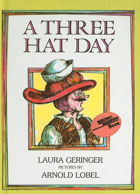 A Three Hat Day
