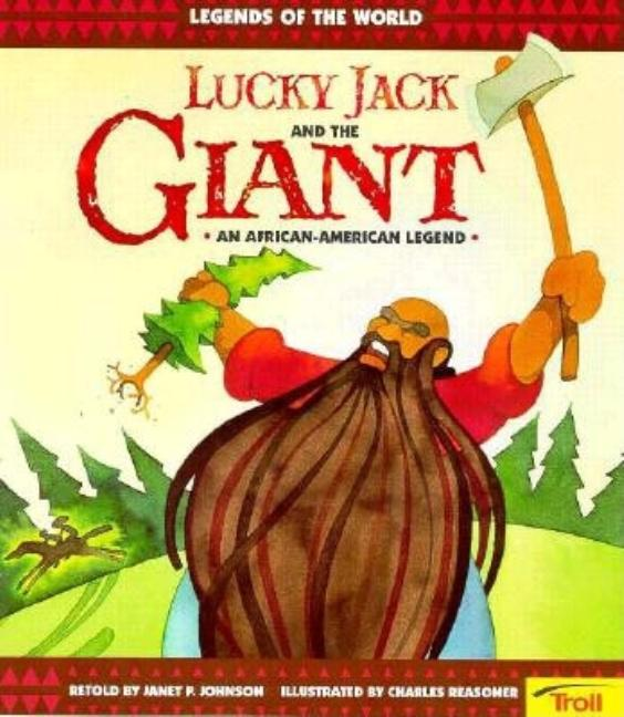 Lucky Jack and the Giant
