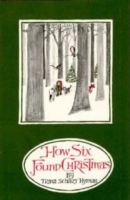 How Six Found Christmas