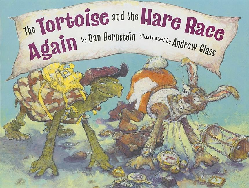 Tortoise and the Hare Race Again, The
