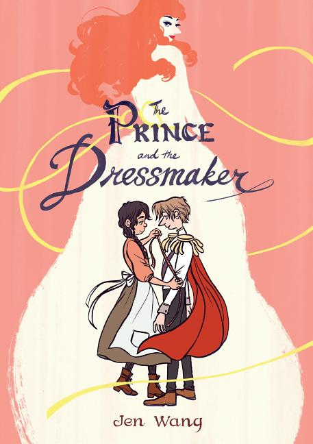 Prince and the Dressmaker, The
