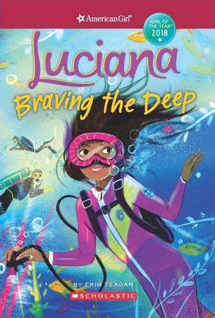 Braving the Deep: Luciana