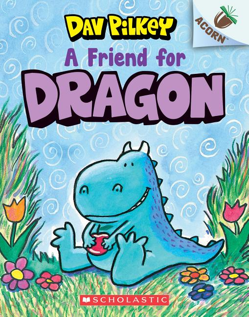 A Friend for Dragon