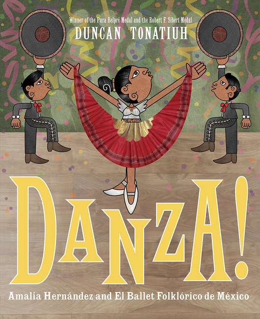 Danza!: Amalia Hernandez and Mexico's Folkloric Ballet