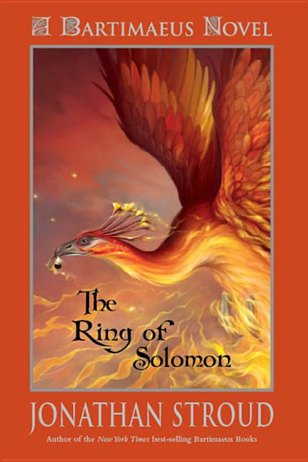 The Ring of Solomon