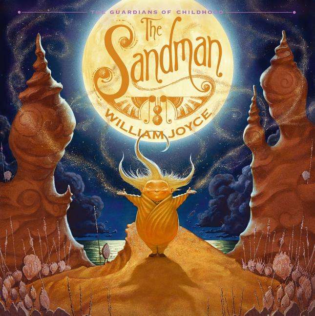 The Sandman: The Story of Sanderson Mansnoozie