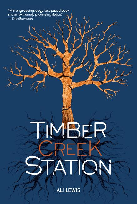 Timber Creek Station