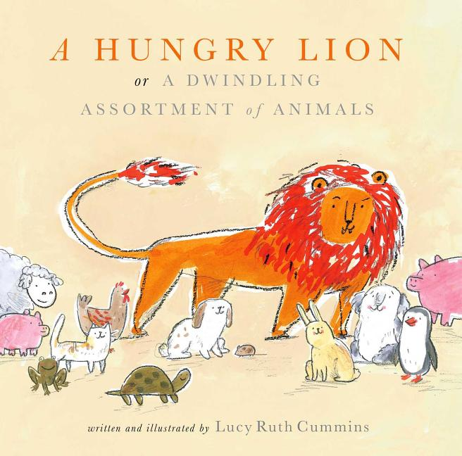Hungry Lion, or a Dwindling Assortment of Animals, A