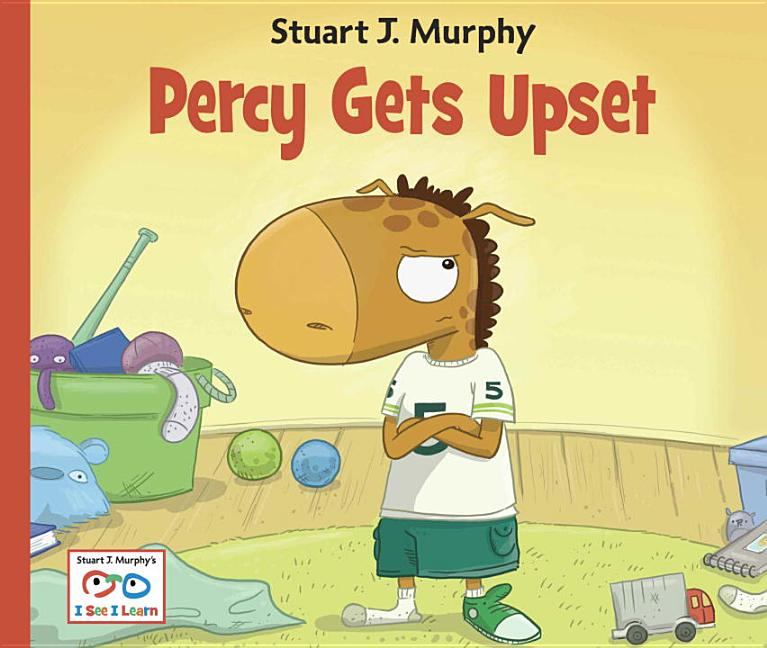 Percy Gets Upset