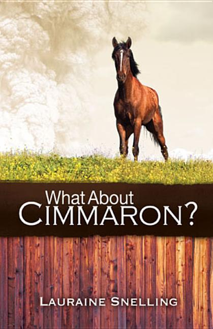 What about Cimmaron?