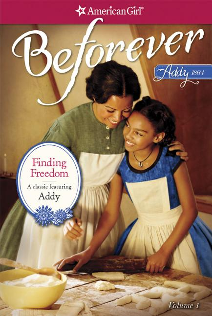 Finding Freedom: Addy