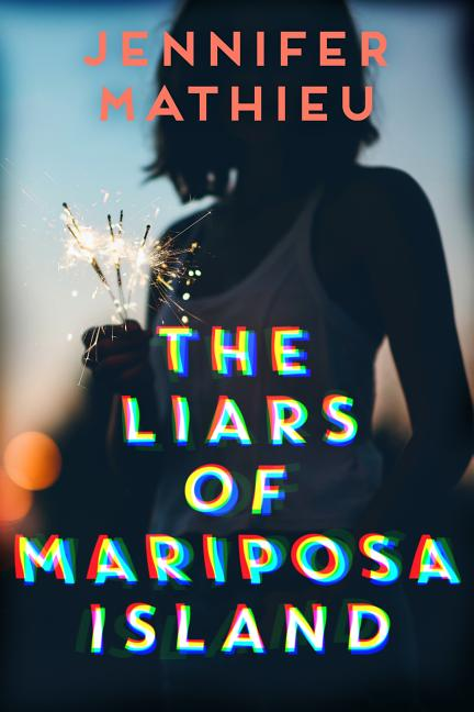 Liars of Mariposa Island, The