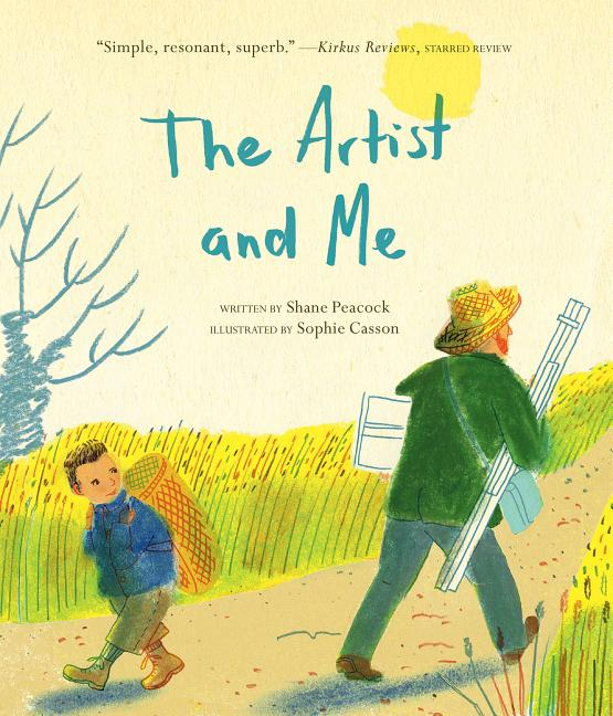 The Artist and Me