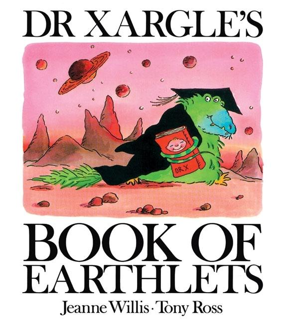 Dr. Xargles Book of Earthlets