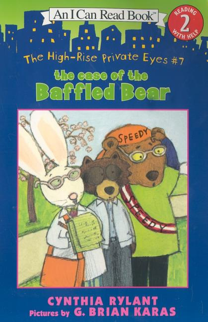 The Case of the Baffled Bear