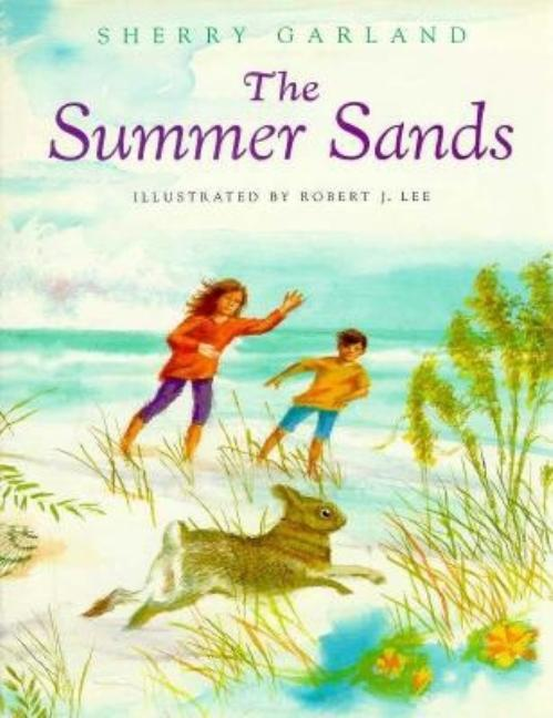The Summer Sands