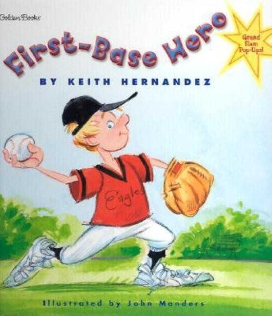 First-Base Hero