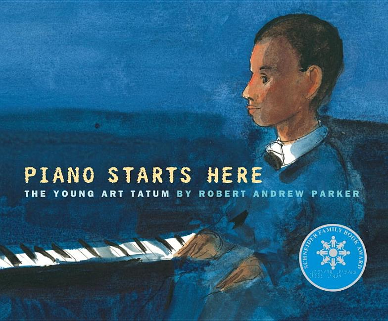 Piano Starts Here: The Young Art Tatum
