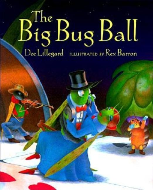 Big Bug Ball, The