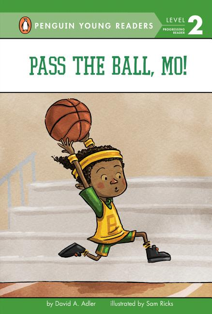 Pass the Ball, Mo!