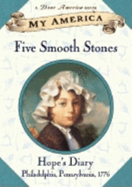 Five Smooth Stones: Hope's Diary