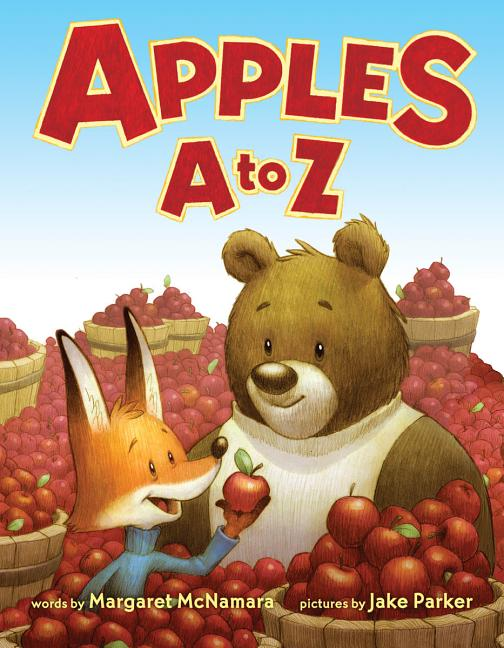 Apples A to Z