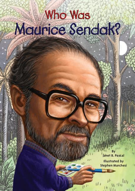 Who Was Maurice Sendak?