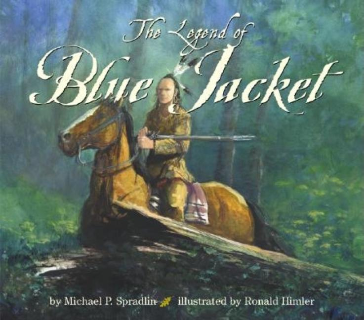The Legend of Blue Jacket
