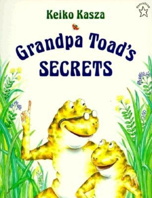 Grandpa Toad's Secrets