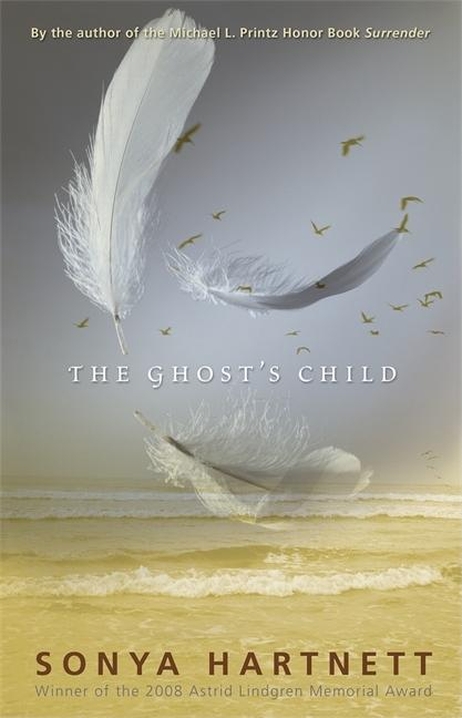 The Ghost's Child