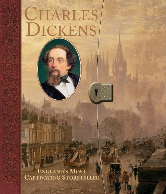 Charles Dickens: England's Most Captivating Storyteller