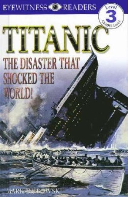 Titanic: The Disaster That Shocked the World!