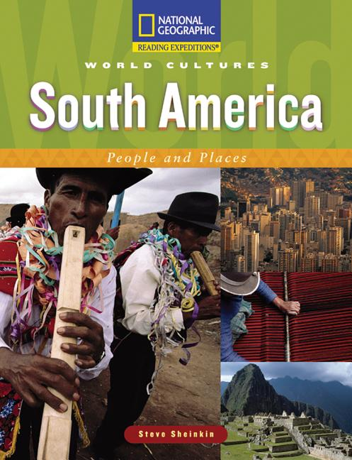 South America: People and Places